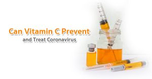 Vitamin C Preventing coronavirus